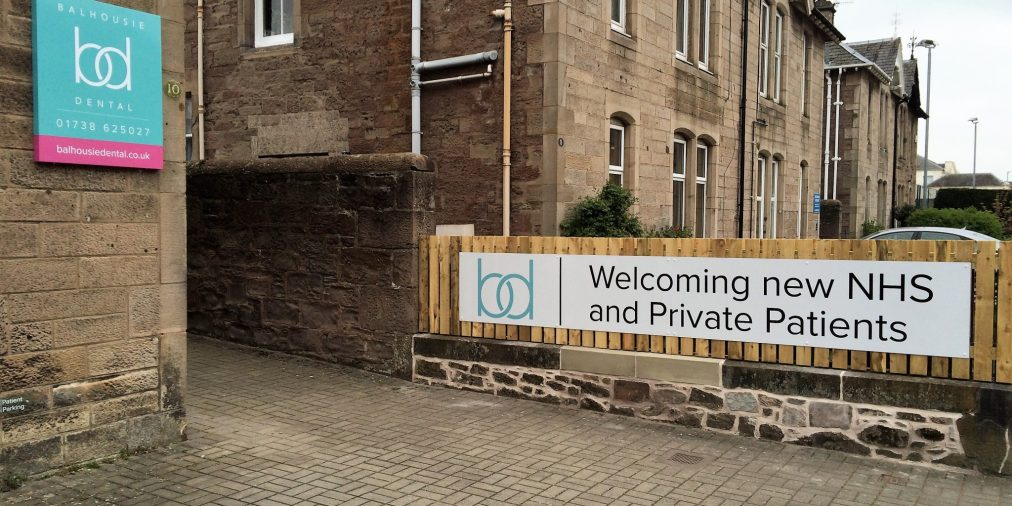 Taking on new NHS and Private Patients!